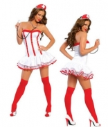 Wholesale Sexy Nurse Lingerie