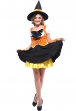 Halloween Stage Performance Costume