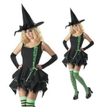 Sexy Witch Costumes