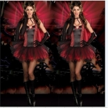 Red Witch Costumes
